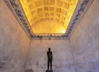 Der Jupitertempel in der Altstadt von Split, Kroatien, stammt aus dem dritten Jahrhundert und gehört zu den besterhaltenen Tempeln des Römischen Reiches - © FRASHO / franks-travelbox