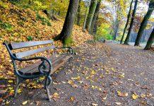 Mit seiner Eröffnung im Jahr 1794 war der Maksimir Park in Zagreb, Kroatien, der erste öffentliche Park in Südosteuropa - © ibreakstock / Shutterstock
