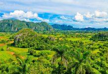 Das Valle de Viñales ist eines der schönsten Gebiete von Kuba - © kmiragaya / Fotolia