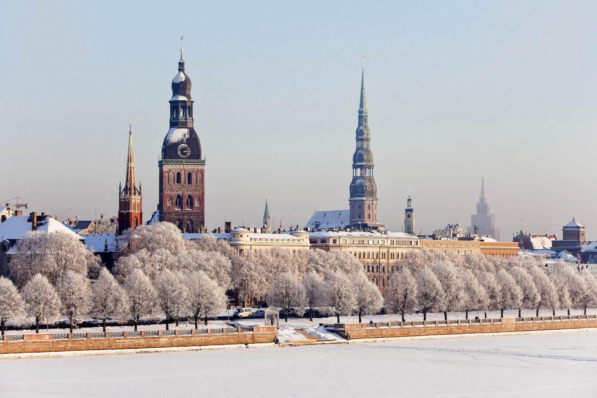 Partnervermittlung lettland riga