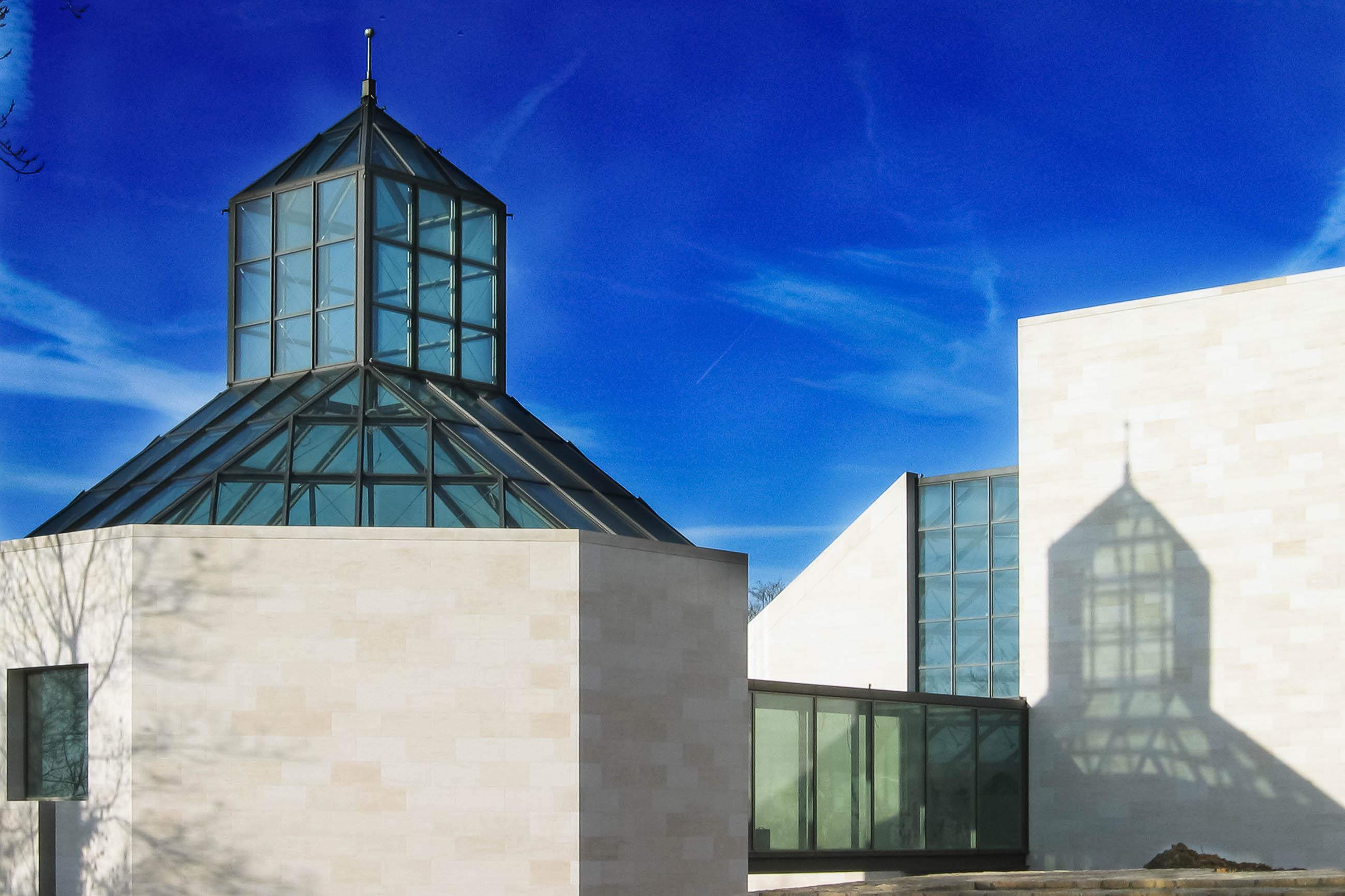 Museum f r moderne kunst luxemburg franks travelbox for Kunst der moderne