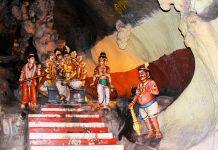 Die Batu Höhlen liegen in Malaysia etwa 15km nördlich der Hauptstadt Kuala Lumpur, Malaysia - © ezk / franks-travelbox