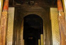 Die Alte Freitagsmoschee in Male ist die älteste Moschee der Malediven - © Jolle CC BY-SA3.0/Wiki