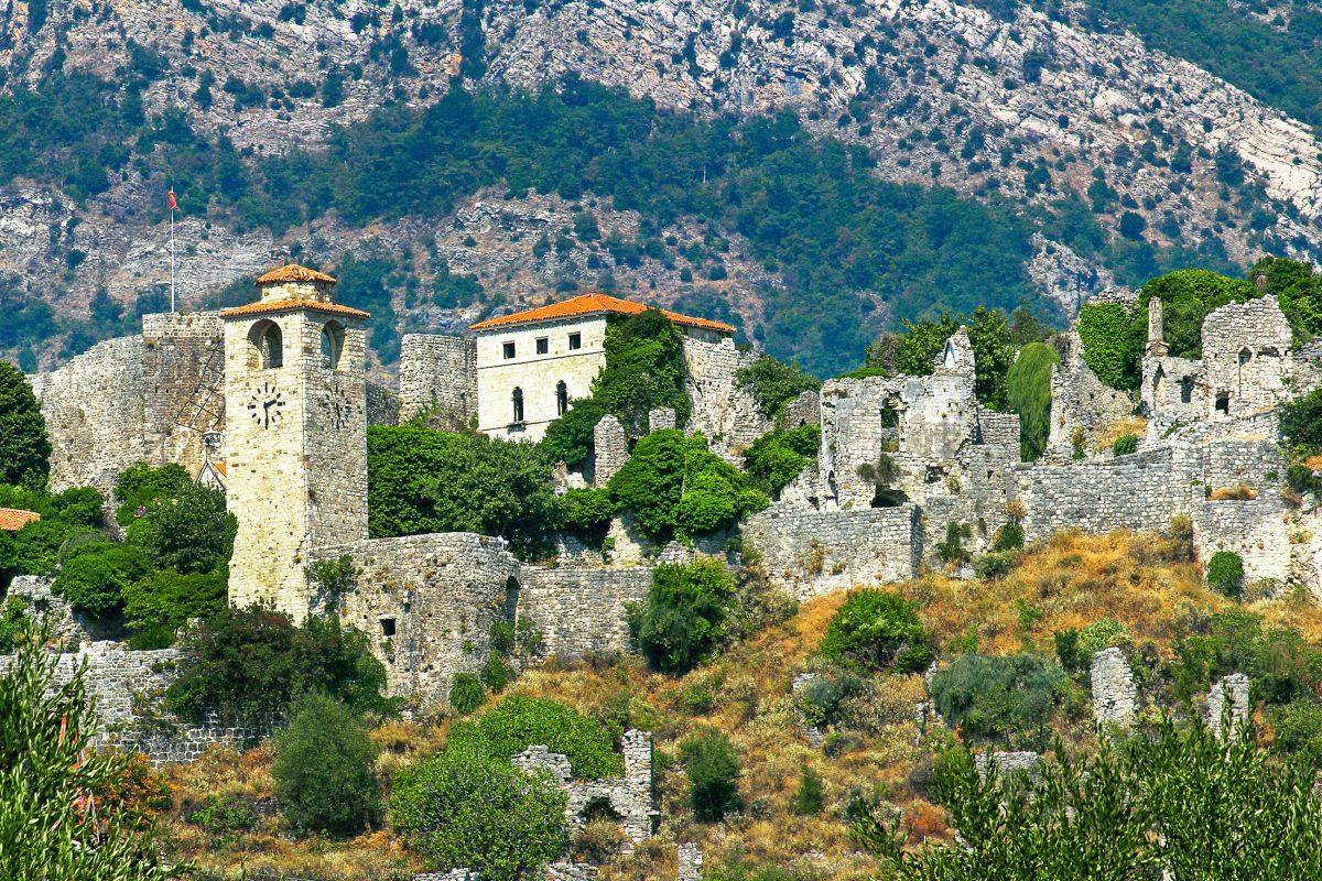 Bar Montenegro Karte.Bar Montenegro Franks Travelbox