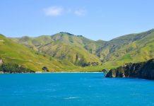 Picton und der Queen Charlotte Sound fungieren als Eingangstor zur atemberaubenden Küstenlandschaft der Marlborough Sounds, Neuseeland - © FRASHO / franks-travelbox