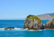 Picton und der Queen Charlotte Sound stellen das touristische Zentrum der Marlborough Sounds im Norden von Neuseelands Südinsel dar - © FRASHO / franks-travelbox