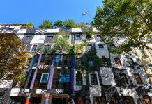 Das KUNST HAUS WIEN im Zentrum der Hauptstadt Österreichs informiert über das Leben und Wirken des österreichischen Künstlers Friedensreich Hundertwasser - © FRASHO / franks-travelbox