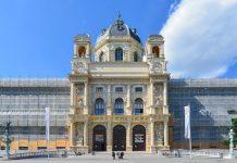 Das Naturhistorische Museum im Herzen von Wien zählt mit unglaublichen 30 Millionen Objekten zu den bedeutendsten Naturmuseen der Welt, Österreich - © FRASHO / franks-travelbox