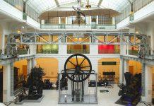 Das Technische Museum in Wien besteht bereits seit dem frühen 20. Jahrhundert und gewährt dem Besucher auf 22.000m2 Einblicke in die Welt der Technik, Österreich - © Technisches Museum Wien