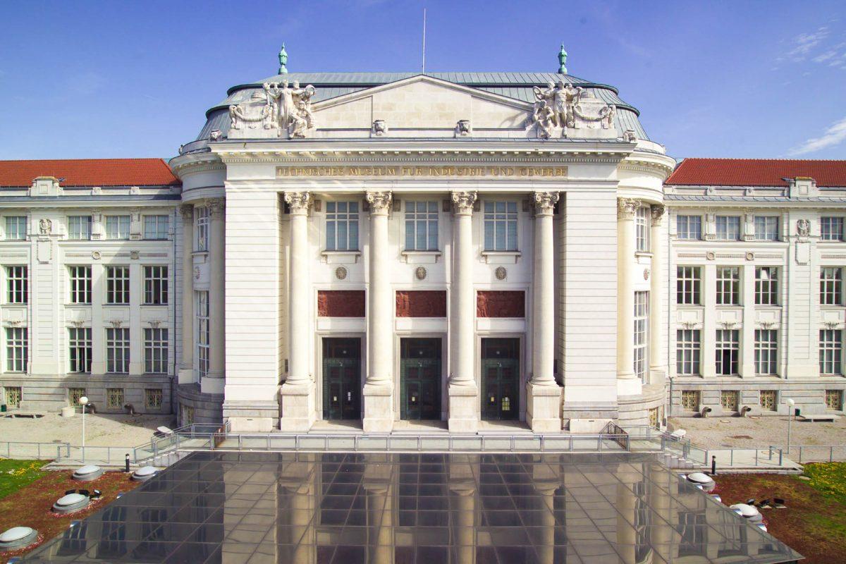 Das Technische Museum in Wien bietet dem Besucher außergewöhnliche Erlebnisse mit den technischen Errungenschaften von damals bis heute, Österreich - © Technisches Museum Wien
