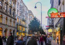 Die Kärntner Straße ist als erste Fußgängerzone der Stadtgeschichte für Österreichs Hauptstadt von historischer Bedeutung, Österreich - © Lila Pharao / franks-travelbox