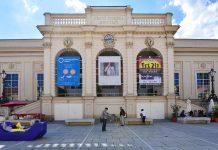 Die Kunsthalle Wien begeistert interessierte Besucher mit internationaler Kunst der Gegenwart, Österreich - © FRASHO / franks-travelbox