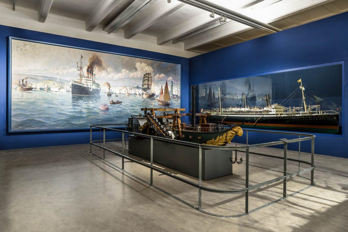 Gemäß dem Fortschritt der Technik werden die Exponate des Technischen Museums in Wien ständig erweitert, Österreich - © Klaus Pichler