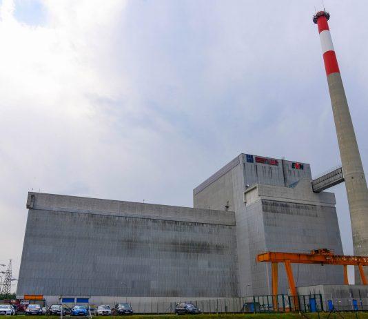 Das AKW Zwentendorf ist das weltweit einzige voll funktionsfähige Atomkraftwerk, welches völlig gefahrlos von Zivilisten betreten werden kann, Österreich - © James Camel / franks-travelbox