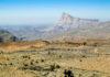 Bei der Fahrt von Nizwa zum Jebel Shams über Al Hamra und Al Minthar hat man immer wieder fantastische Ausblicke, Oman - © FRASHO / franks-travelbox