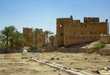 Ibra zählt zu den ältesten Städten des Oman; besonders sehenswert ist seine traditionelle Architektur  - © Andries3 CC BY-SA2.0/Wiki