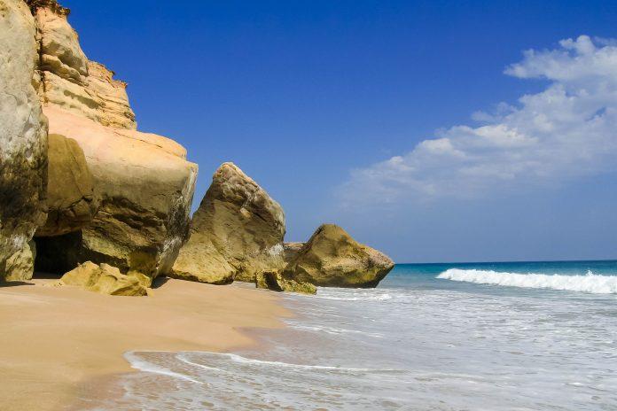 Strand bei Ras Al Jinz, Oman - © FRASHO, franks-travelbox