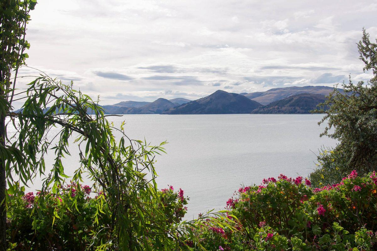 Blick auf den Titicaca-See in Peru und Bolivien - © flog / franks-travelbox