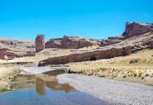 Der spektakuläre Cañón de Tinajani liegt im Süden von Peru und wird in Reiseführern nur am Rande erwähnt - © flog / franks-travelbox