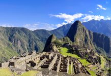 Informationen zu Sehenswürdigkeiten für Ihren Urlaub in Peru mit Reisetipps, Bildern, Reiseführern, Klima, Wetter und Einreisebestimmungen - © tr3gi / Fotolia