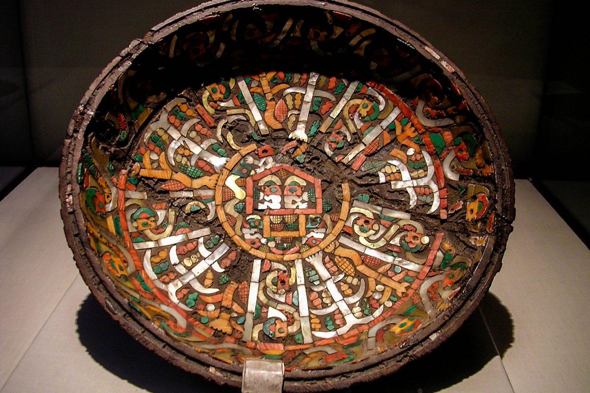 Im Museu de la Nación in Lima, Peru, gibt es Keramiken, Steingravuren, Figuren und Schmuckstücke zu sehen, die zum Teil mehrere tausend Jahre alt sind - © Dozenist CC BY SA3.0/Wiki
