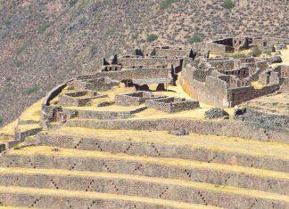 Das historische Pisac im berühmten Valle Sagrado im südlichen Peru hatte für die Inka dreierlei Bedeutung: Befestigung, religiöse Zeremonien und Landwirtschaft - © flog / franks-travelbox