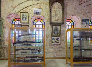 Im Sheikh Fasal Museum gibt es interessante Waffen aus den letzten Jahrhunderten zu bestaunen, Katar / Qatar - © FRASHO / franks-travelbox