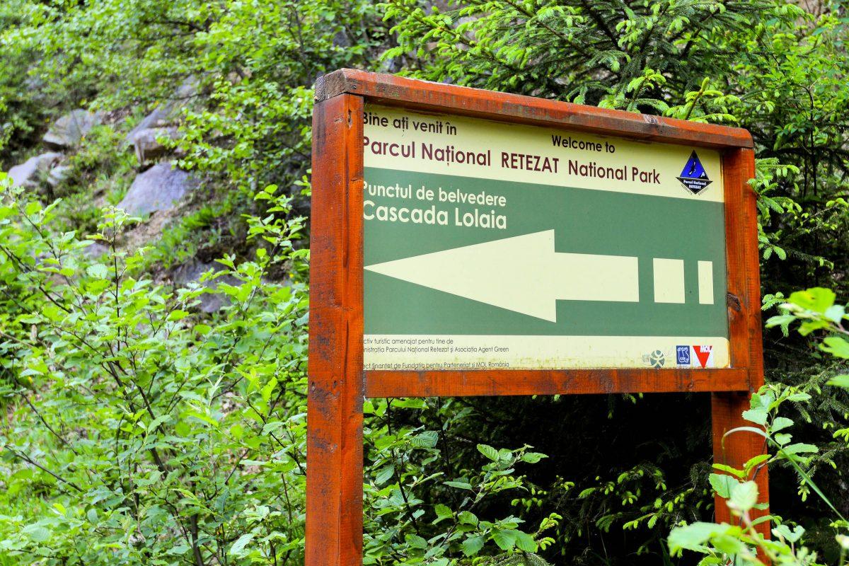 Der Nationalpark Retezat in Rumänien ist mit Campingplätzen und Besucherzentren ausgestattet und kann auf rund 20 Wanderwegen erforscht werden - © FRASHO / franks-travelbox