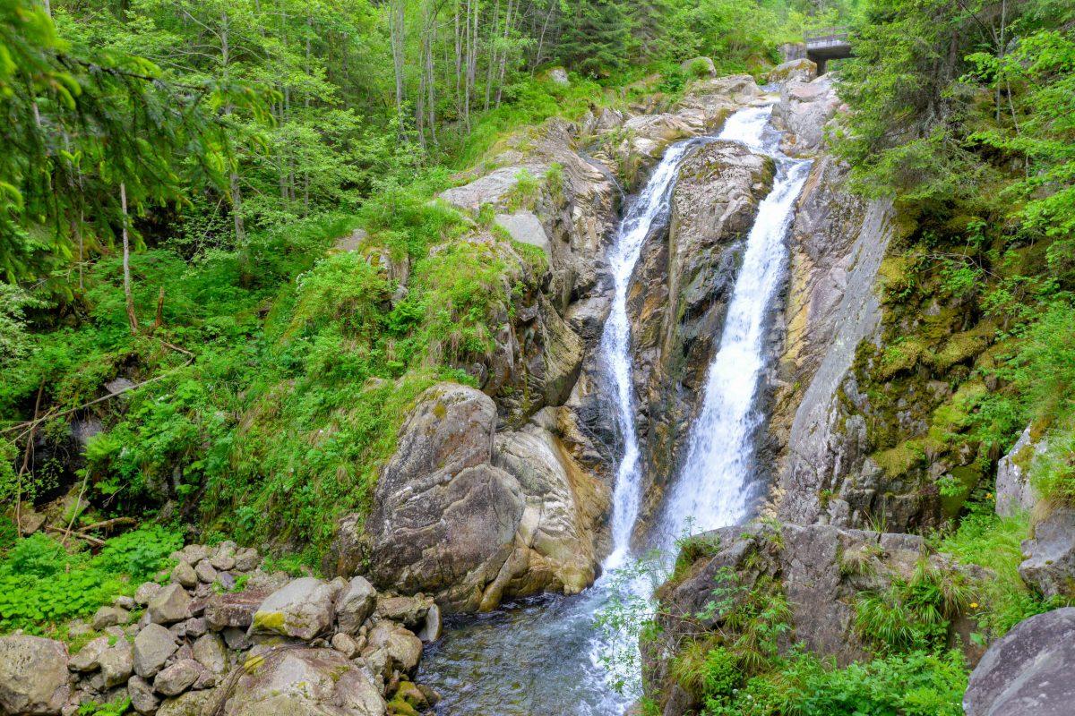 Der Retezat-Nationalpark entstand im Jahr 1935 als erster Nationalpark Rumäniens und umfasst bis heute eine Fläche von knapp 400km2 - © FRASHO / franks-travelbox