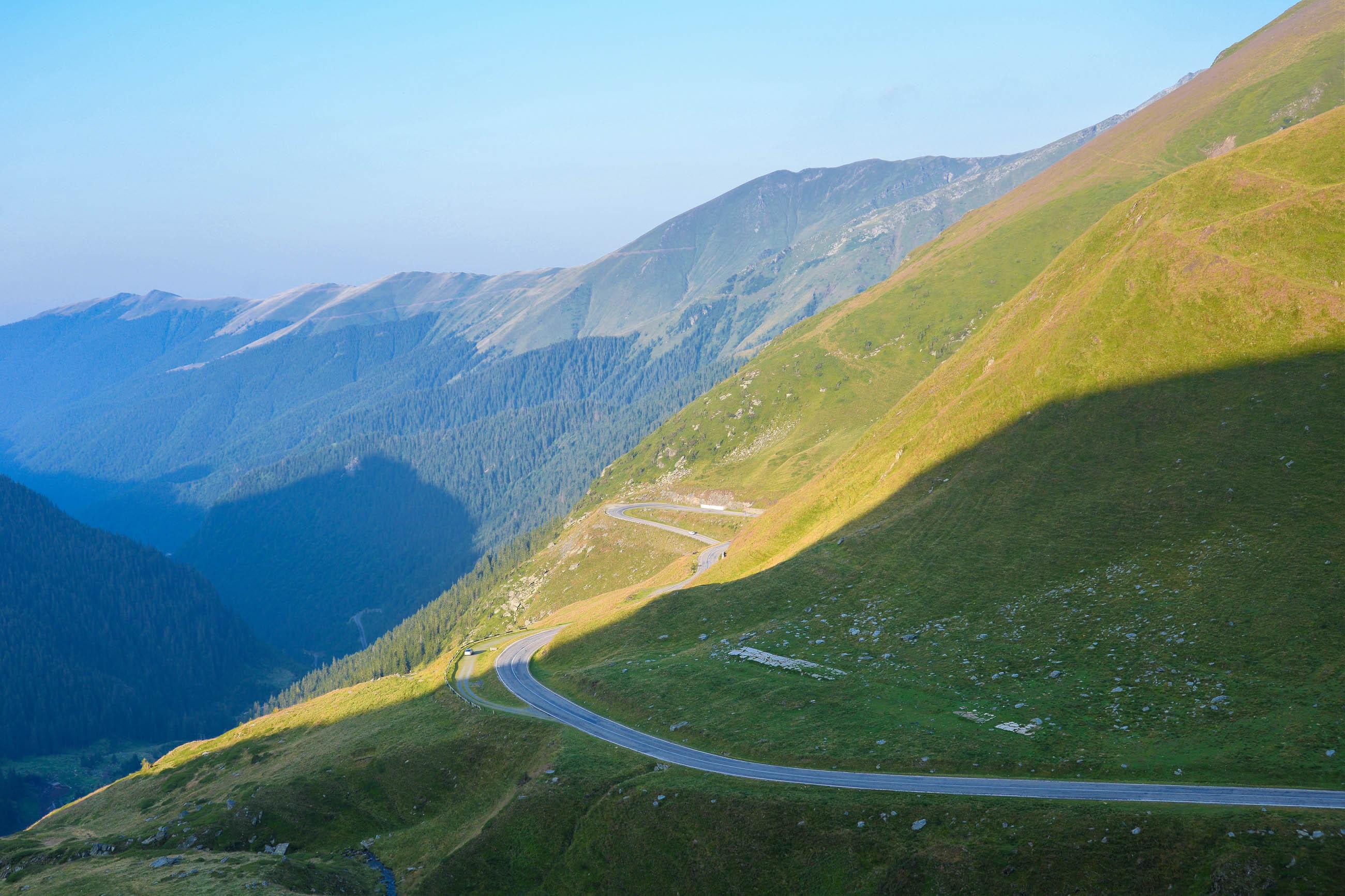 Walachei Rumänien