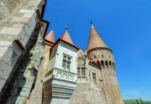 Die Bilderbuch-Burg von Hunedoara in Rumänien hat in den letzten Jahrhunderten zahlreiche berühmte Könige und Fürsten beherbergt - © FRASHO / franks-travelbox