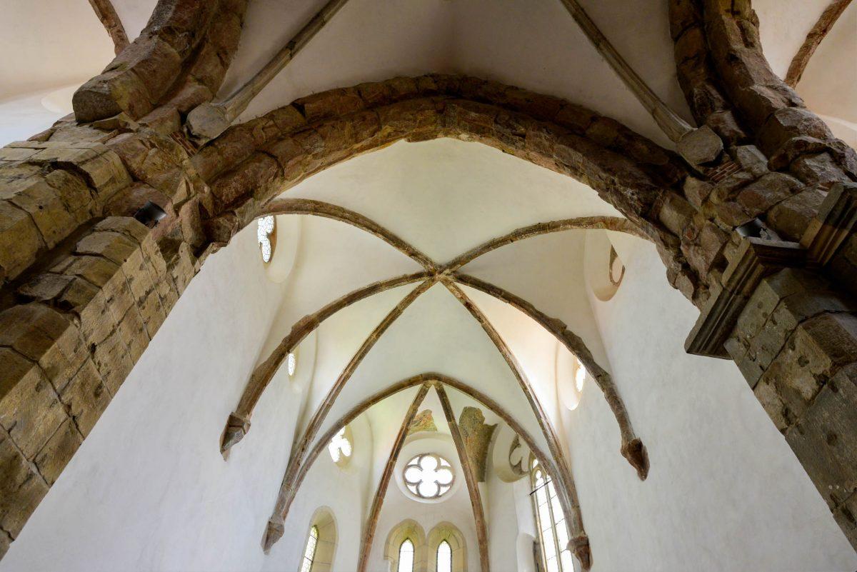 Die Kirchenburg von Prejmer wurde 1211 bis 1225 vom Deutschen Ritterorden und danach von den Zisterziensern errichtet, Rumänien - © FRASHO / franks-travelbox
