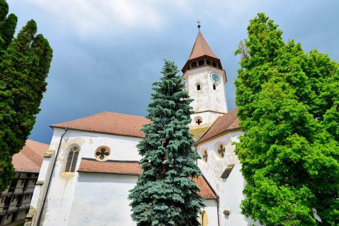 Für viele Reisende gilt die Kirchenburg von Prejmer (Tartlau) als schönste Kirchenburg Rumäniens - © FRASHO / franks-travelbox