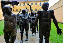 Das Sighet Memorial präsentiert in einem ehemaligen politischen Gefängnis auf eindrucksvolle Weise die Schrecken des Kommunismus in Rumänien - © FRASHO / franks-travelbox