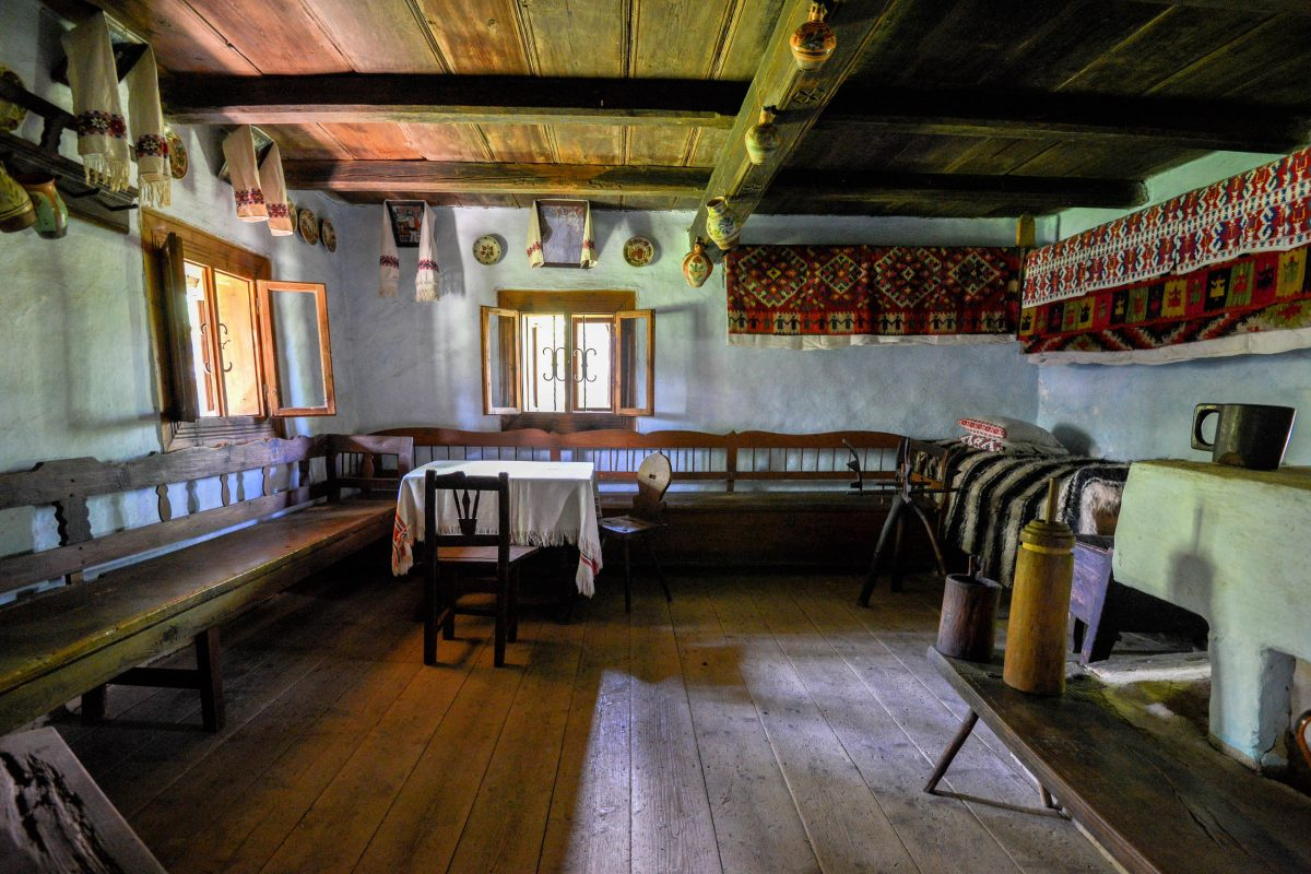 BILDER: Dorfmuseum in Sighetu Marmitiei, Rumänien | Franks Travelbox
