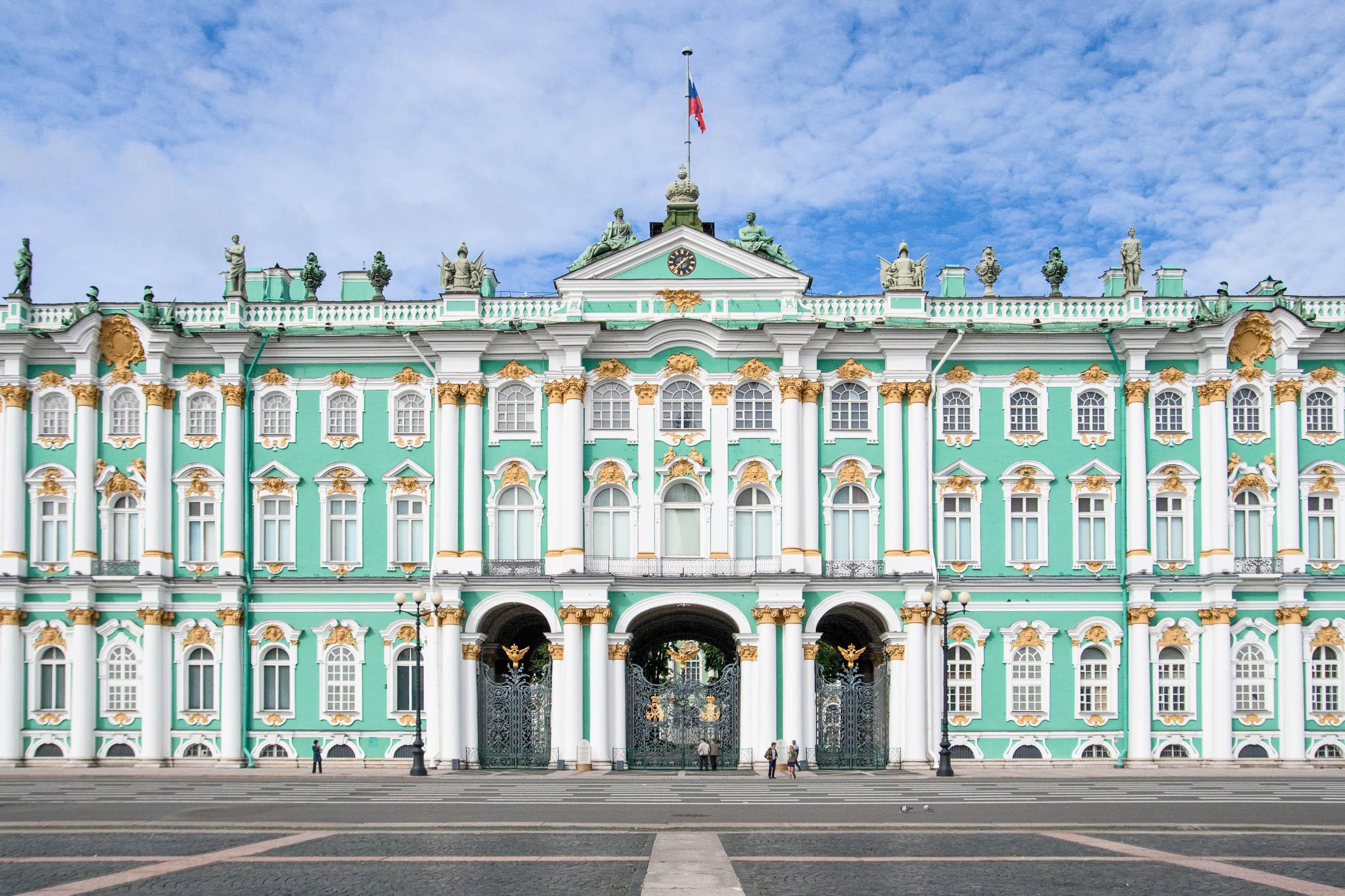 Russland auf großer partnersuche in der karibik