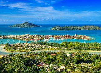 Victoria, die Hauptstadt der Seychellen, ist die kleinste Hauptstadt der Welt - © Oleg Znamenskiy / Shutterstock