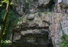 Die Höhlen von Škocjan, Slowenien - © James Camel / franks-travelbox