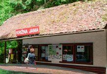 Eingang zur Križna Höhle, Slowenien - © James Camel / franks-travelbox