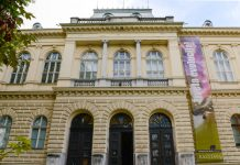 Das Nationalmuseum von Slowenien bietet gemeinsam mit dem Naturhistorischen Museum einen biologischen und kulturellen Streifzug durch Sloweniens Geschichte - © James Camel / franks-travelbox