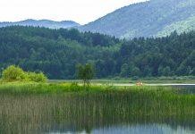 Naturschutzgebiet Rakov Škocjan und Cerkniško jezero (Zirknitzer See), Slowenien - © James Camel / franks-travelbox