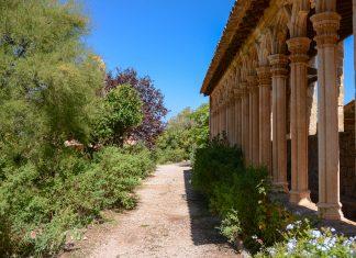 Das Monastir de Miramare auf Mallorca gehört einst einem österreichischen Herzog und besticht heute vor allem mit seinem idyllischen Garten und spektakulären Ausblick, Spanien - © James Camel / franks-travelbox