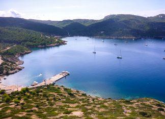 Der Parc Nacional Isla Cabrera ist der einzige Nationalpark Mallorcas und begeistert Ausflügler vor allem mit seiner fantastischen Unterwasserwelt, Spanien - © Lila Pharao / franks-travelbox