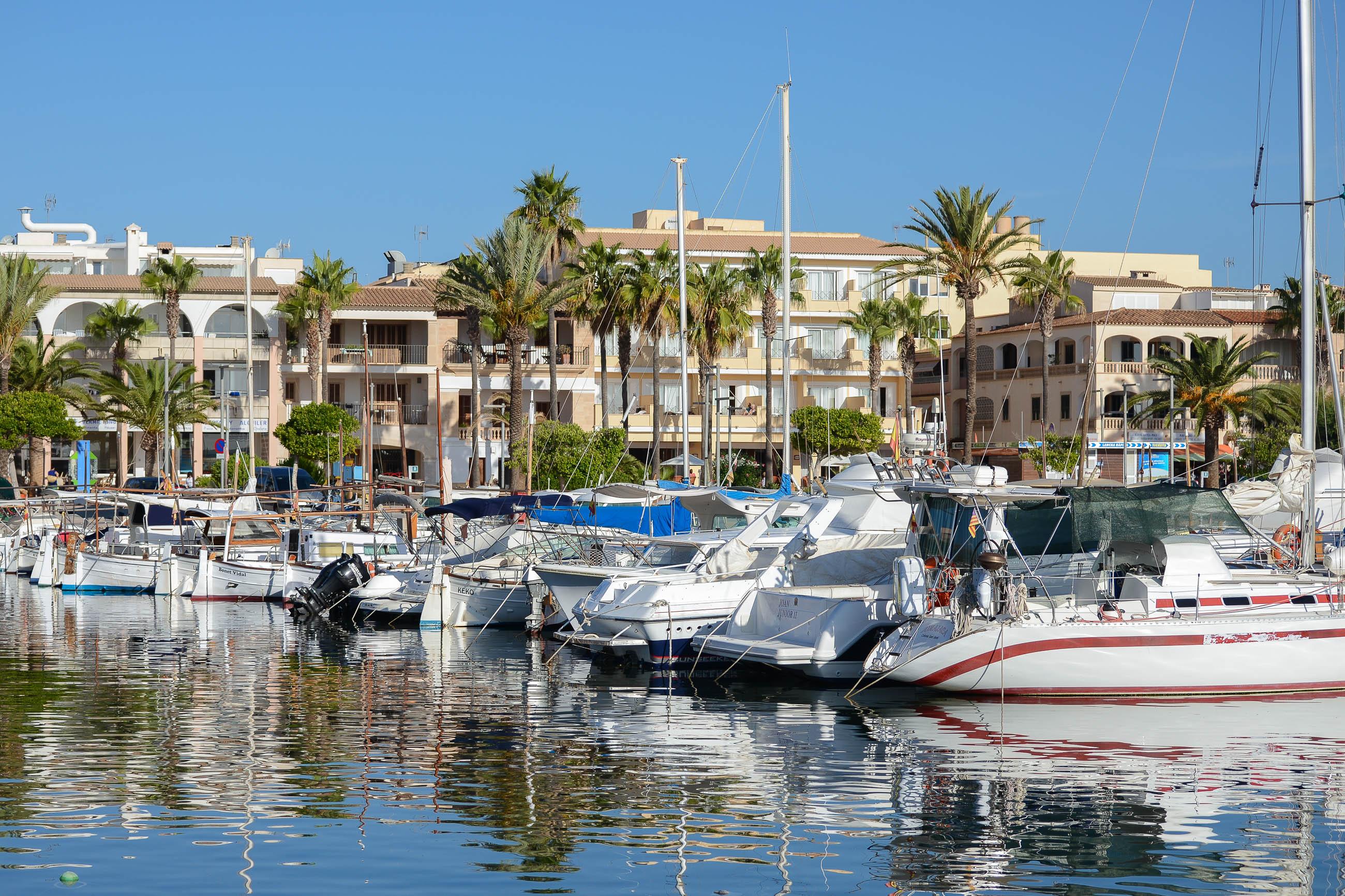 Hotels In St Jordi