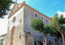 Das Kartäuserkloster von Valldemossa auf Mallorca wurde im Jahr 1399 gegründet, das heutige Gebäude stammt zum Großteil aus dem 18. Jahrhundert, Spanien - © Lila Pharao / franks-travelbox