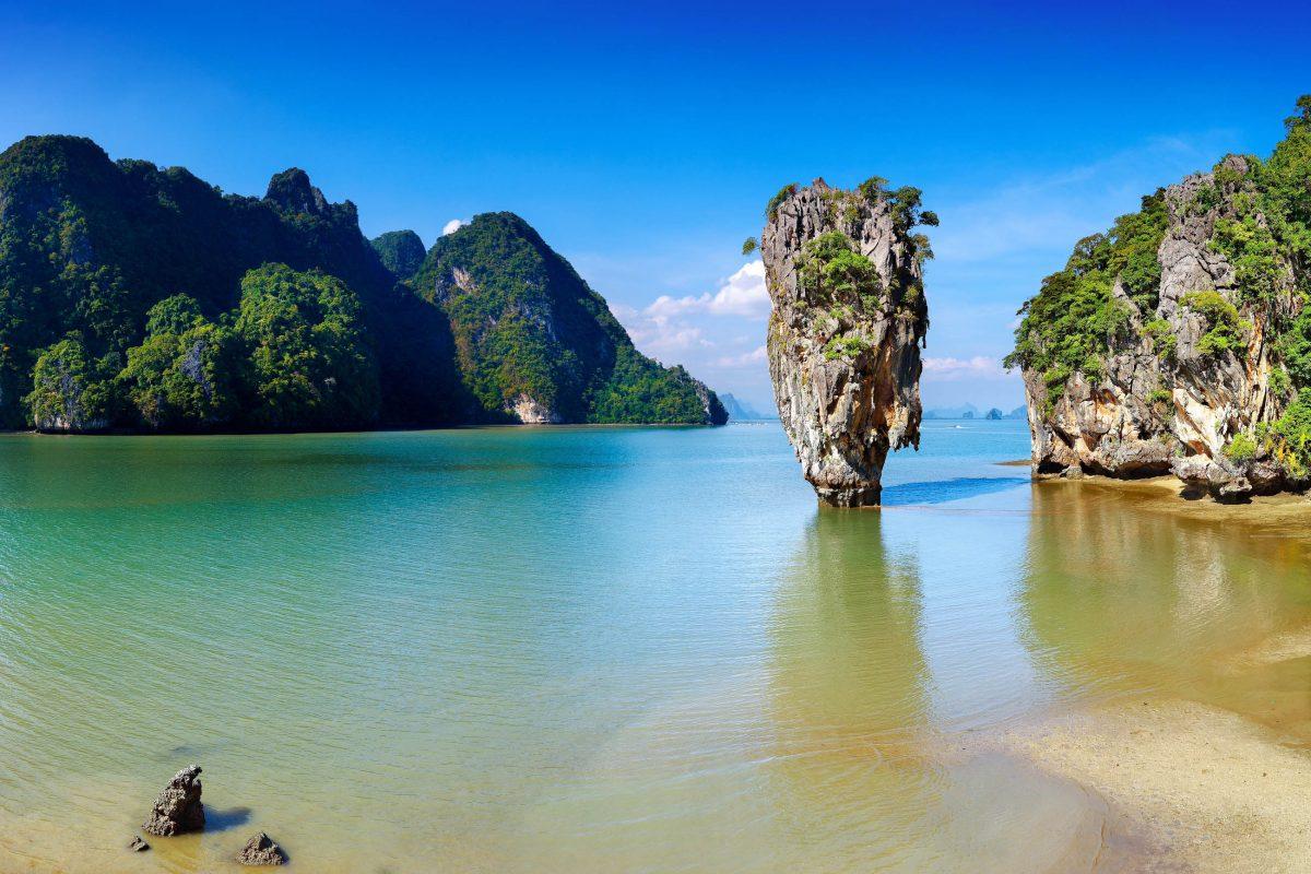 Thailand Nationalpark