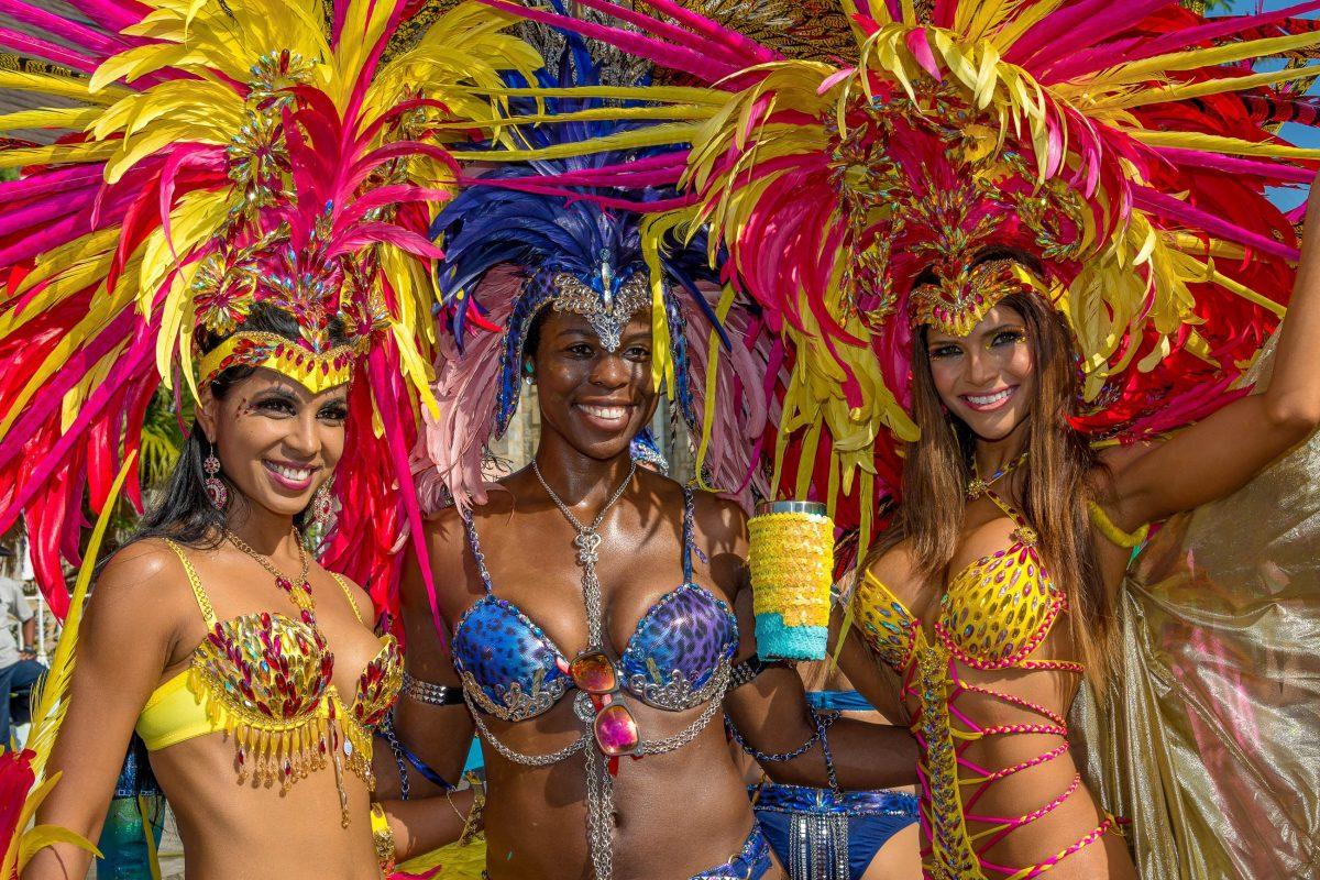 Karneval Trinidad