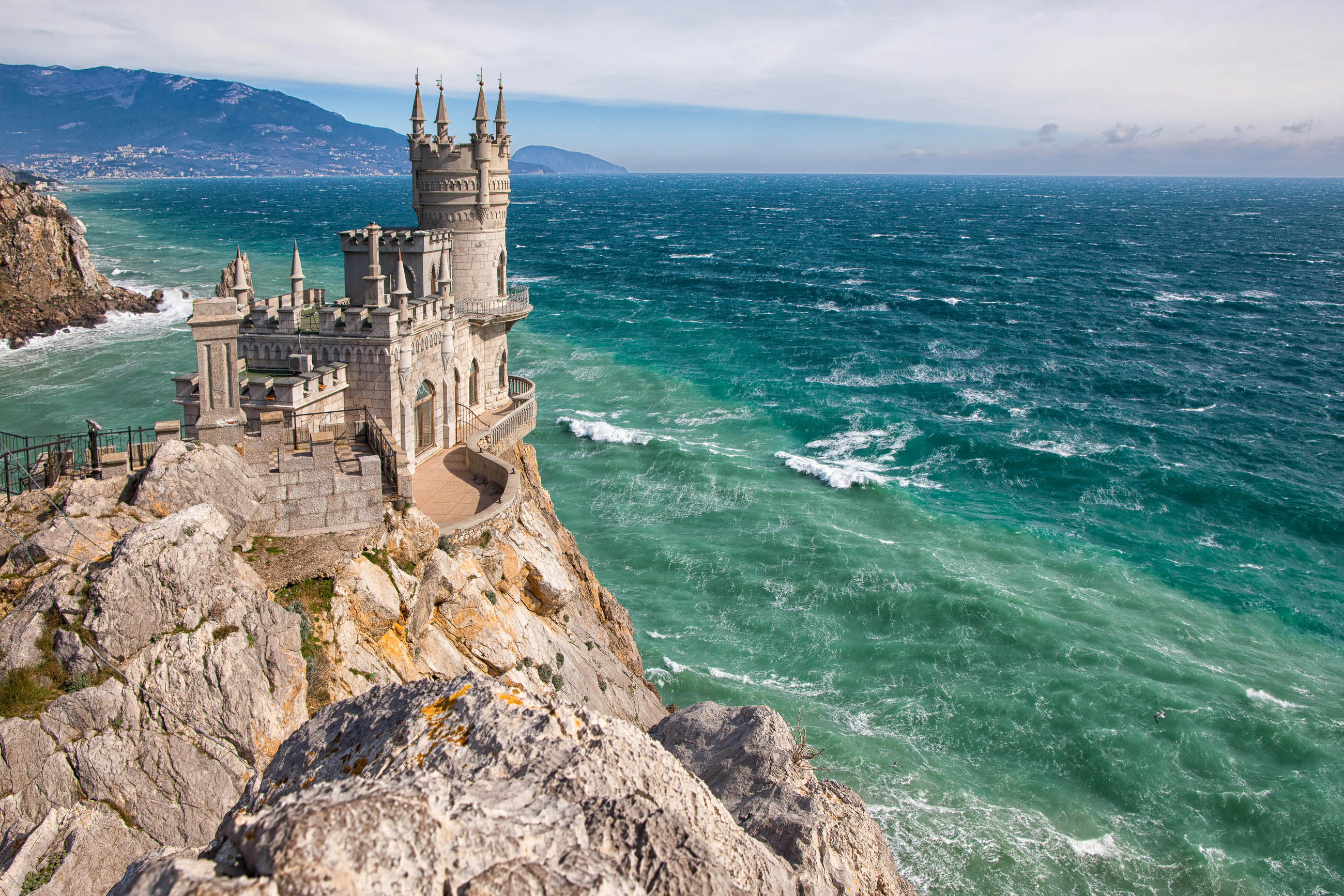 Ukraine Meer