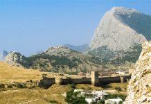 Historisches Highlight des Krim-Kurortes Sudak ist die genuesische Festung aus dem 18. Jahrhundert, Ukraine - © Qypchak PD / Wiki