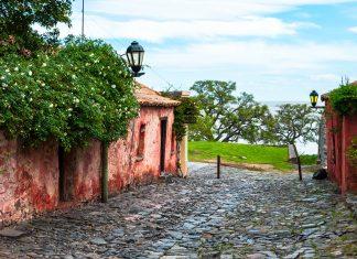 Historisches Zentrum von Colonia del Sacramento, Uruguay - © kastianz / Shutterstock
